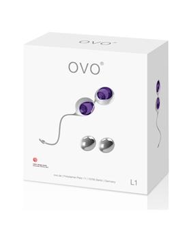 OVO L1 Loveballs