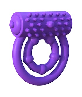 Fantasy CRingz Vibrating Prolong Performance Ring