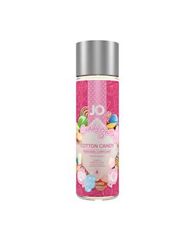 System Jo H20 Cotton Candy Lubricant 60ml