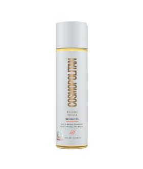 Cosmo Liquid  Creamy Vanilla Massage Oil