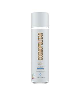 Cosmo Liquid  Water Based Lubricant