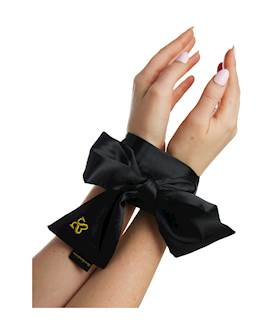 Share Satisfaction Luxury Bondage Ties