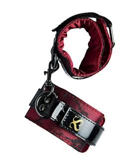 Share Satisfaction Luxury Handcuffs