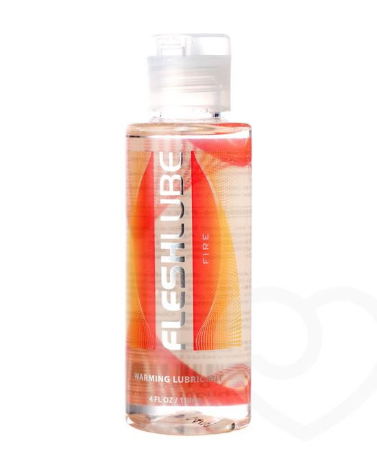 Fleshlube Fire - 4 Oz