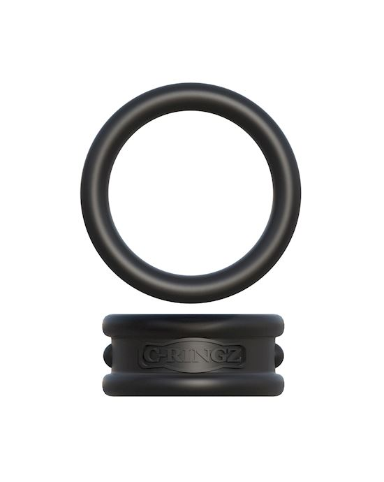 Fantasy C-ringz Max-width Silicone Rings