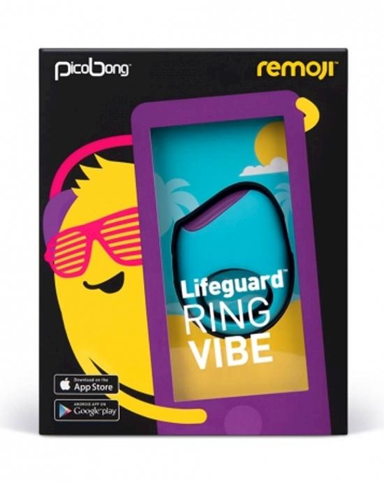 Picobong - Remoji Lifeguard Ring Vibe