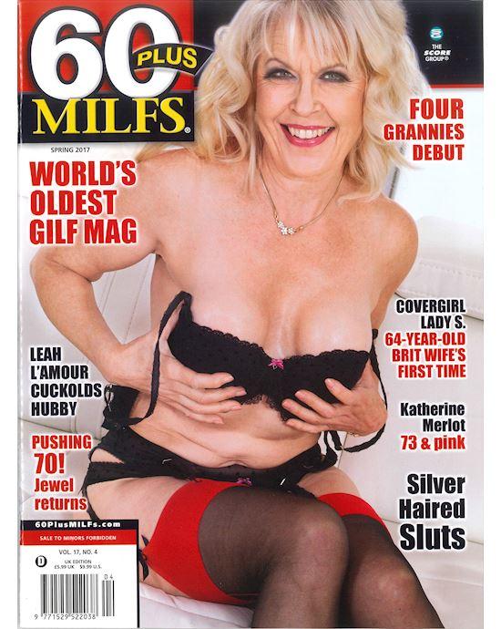 60 Plus Milfs Magazine