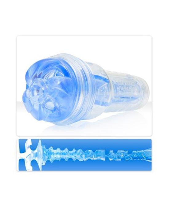 Fleshlight - Tubro Thrust - Blue Ice